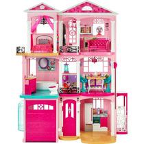 2015modelo Nuevo Casa Juguete Barbie Dreamhouse+envio Gratis