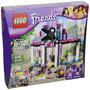 Lego Friends Salon De Belleza De Heartlake 41093