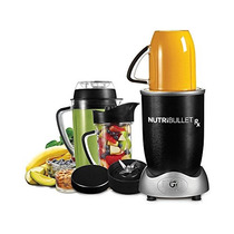 Magic Bullet Nutribullet Rx N17-1001 Blender, Negro