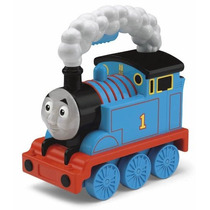 Juguete Thomas El Tren Fisher-price Azul