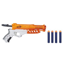 Nerf N-strike Double Down Blaster - Ultimo Modelo Nerf
