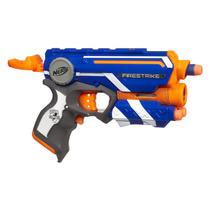 Nerf N-strike Elite Firestrike Blaster, Con Luz De Precisión