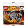 Lego Star Wars Prototipo Tie Avanzado - En Bolsa 30275