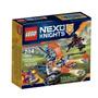 Lego Nexoknights Batalla Knighton 70310