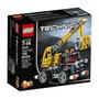 Lego Technic Recolector De Cerezas