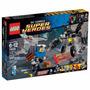 Lego Superhéroes Dc Comics Gorila Niños Niño Juguete Armar