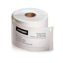 Etiquetas Blancas Dymo Labelwriter 101x54mm X 220 Und