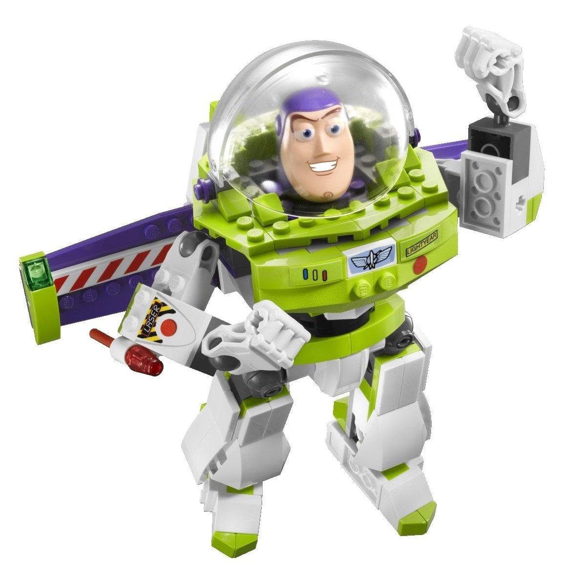 Buzz Lightyear Toy A buzz lightyear toy story