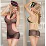 Sexy Disfraz Mujeres Eroticos Varios Disenos Importados
