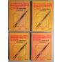 Manual Del Ingeniero Civil 3ra Edición / Merritt - 4 Tomos