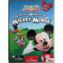 Cuantos Mágicos De Mickey Mouse 8 Tomos - Barcelbaires