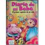 Diario De Mi Bebé 1 Tomo 1 Cd-rom