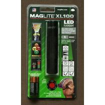 Maglite Xl100 Linterna Tactica