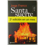Libro Santa Suerte - Jorge Franco - Planeta