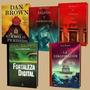 Coleccion De Los 6 Libros De Dan Brown - Digitales