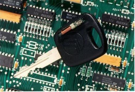 Llave Con Chip, Programacion, Duplicados Todas Las Marcas