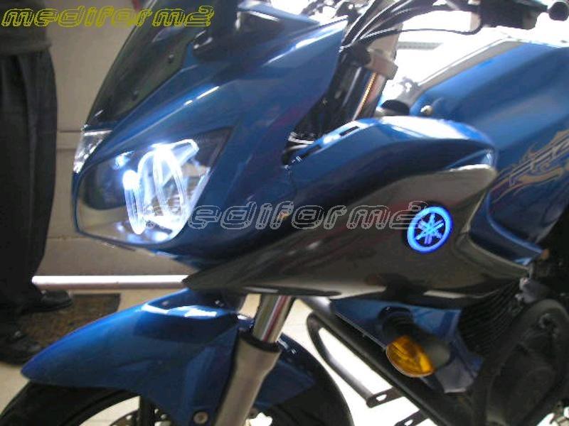 nueva moto yamaha fz16 un tuning ejemplar taringa Car Tuning ...