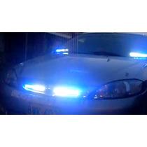 Luces Estroboscopicas Para Ambulancias Exteriores