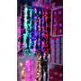 Luces Led Importada Navidad 200 Bombillos
