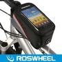Estuche Maletin Portacelular Multiuso Para Bicicleta