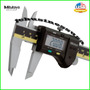 Calibrador Mitutoyo Absolute Digimatic 8pulg. Import. Usa