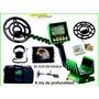 Detector De Metales Garrett Gti 2500 Pro Con Ojo De Aguila