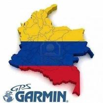 Mapas Colombia 2014 Garmin Sygic Igo Gps Chinos Radios Kia E