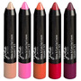 Labial Brillo Crayon Jolie De Vogue X5 Colores Rosa, Rojo...