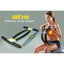 Abdomen Piernas Brazos Y Gluteos Perfectos Abs Advanced