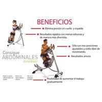 Aparato Abdominal Ab Slide Vídeo De Ejercicios Entrega Bogot