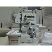 Fileteadora Semi-industrial Puntada De Refuerzo