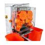 Exprimidora Automatica Tipo Industrial De Naranja Y Limon
