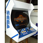 Subasto Maquina Arcade Multijuegos 350 Juegos Neo Geo Capcom