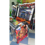 Maquina Video Juegos Arcade. Neo Geo. Diseño Moderno