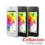 Cellacom T703a Dual Sim Camara 8mpx Android 4.2 Ram 512mb 3g