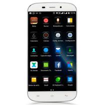 Doogee Nova Y100x Cámara 8mp Hd Mem 8gb Ram 1gb Android 5.0