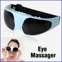 Gafas Masajeador,ergonómico,relajante,acupuntura,novedad