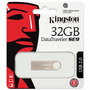 Usb 32 Gb Se9 Metalica Kingston En Estuche Sellado Garantia