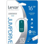 Memoria Usb 16gb Lexar Jumpdrive S33 · Super Speed Usb 3.0