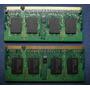 Memorias Ram 512 Ramaxel Portatil Sodimm - Ddr2 Solo 14.900