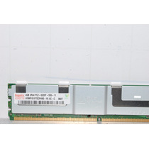 Memoria Ram Ddr2 4gb Pc2-5300f Servidor