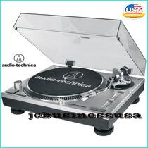 Audio Technica Tocadisco At-lp120 Usb Y Analogico Nuevo Usa.