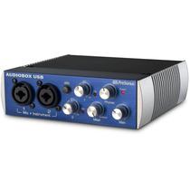 Interfaz De Audio Presonus   Audiobox Usb