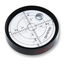 Nivel De Burbuja 60mm Bubble Level Ortofon Dj - Audiotecna