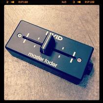 Master Fader De Livid Instruments Control Expresión Y Vol-cv