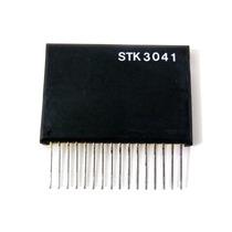 Circuito Integrado Sony Stk 3041 Japones