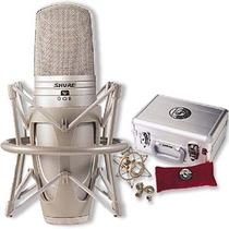 Shure Ksm44 Microfono De Condensador Profesional Super Ofert