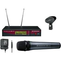 Sennheiser Ew 135 G2 Microfono Inlambrico Profesional Oferta