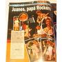 Papa Rockero Juanes Portada Revista Dini 2007 Colombia