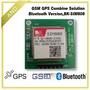 Modulo Sim808 Gsm/gprs, Gps Y Bluetooth Arduino Mejor Sim900